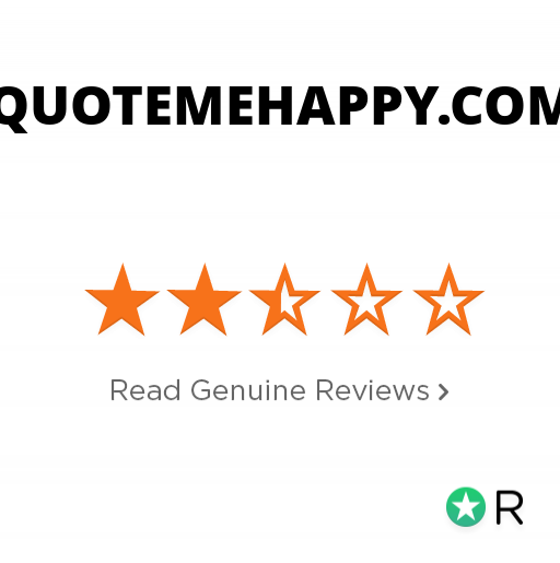 quotemehappy com reviews only % of reviewers would recommend