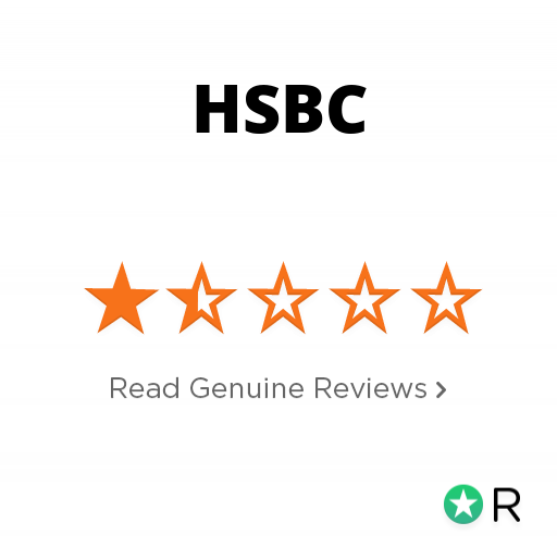 Hsbc Reviews - Read 340 Genuine Customer Reviews | www hsbc